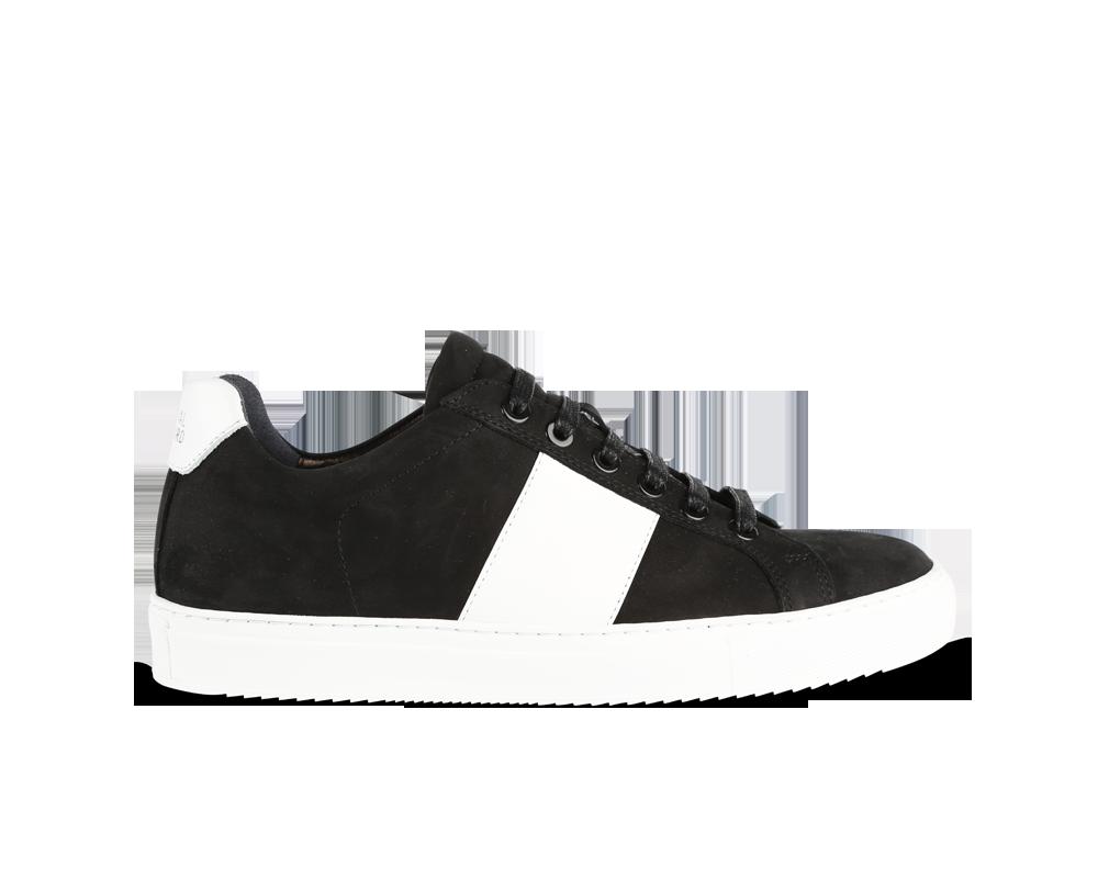 NEW Edition 4 noire bande blanche