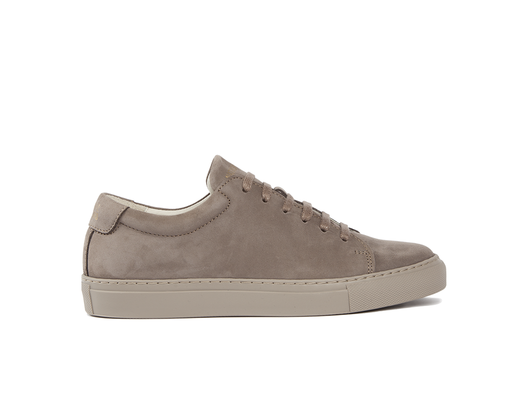 Edition 3 sneakers basses taupe