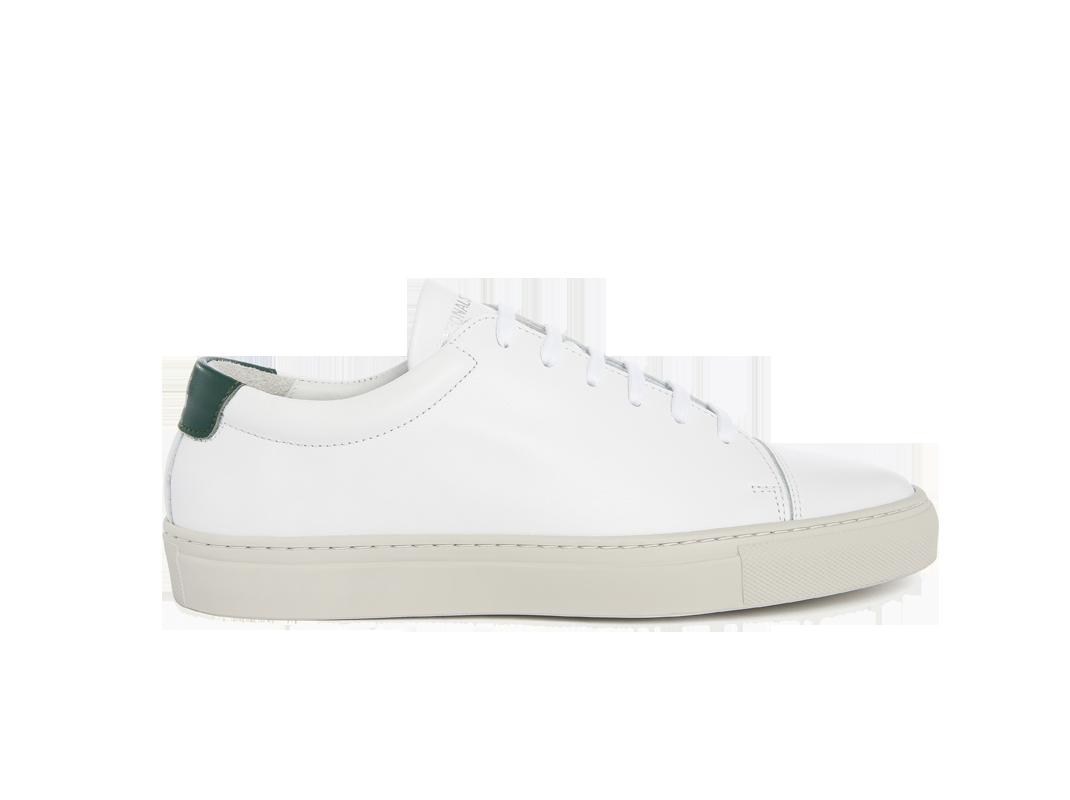 Edition 3 blanche et verte