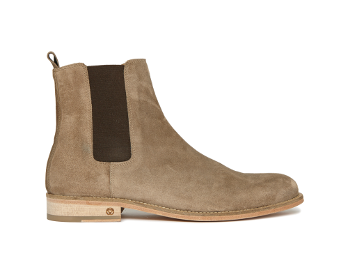 Edition 14 boots beige