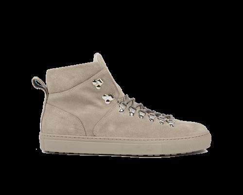 Edition 9 Boots Chukka beige