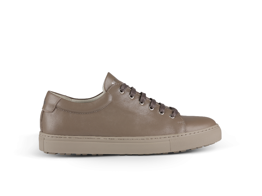 NEW Edition 3 sneakers basses taupe