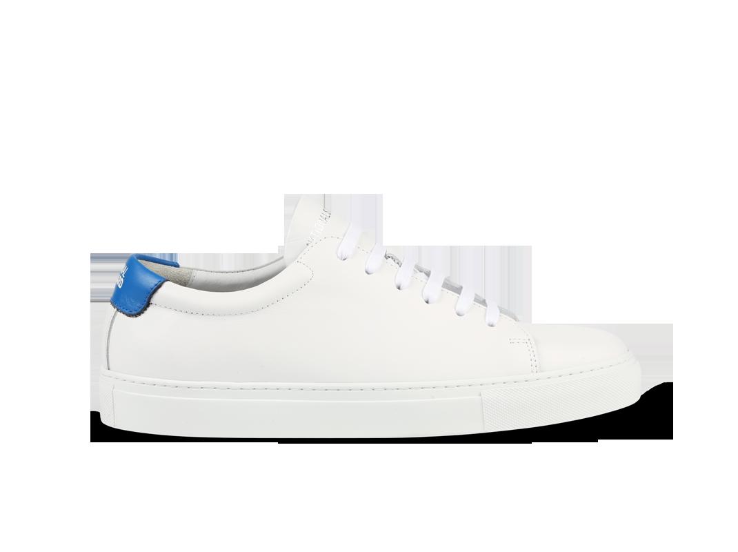NEW Edition 3 blanche et bleue