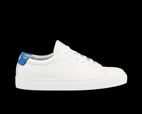 Edition 3 blanche et bleue