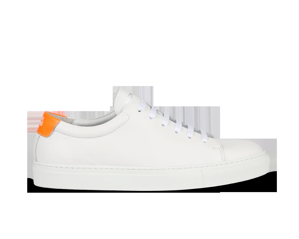 NEW Edition 3 blanche et orange