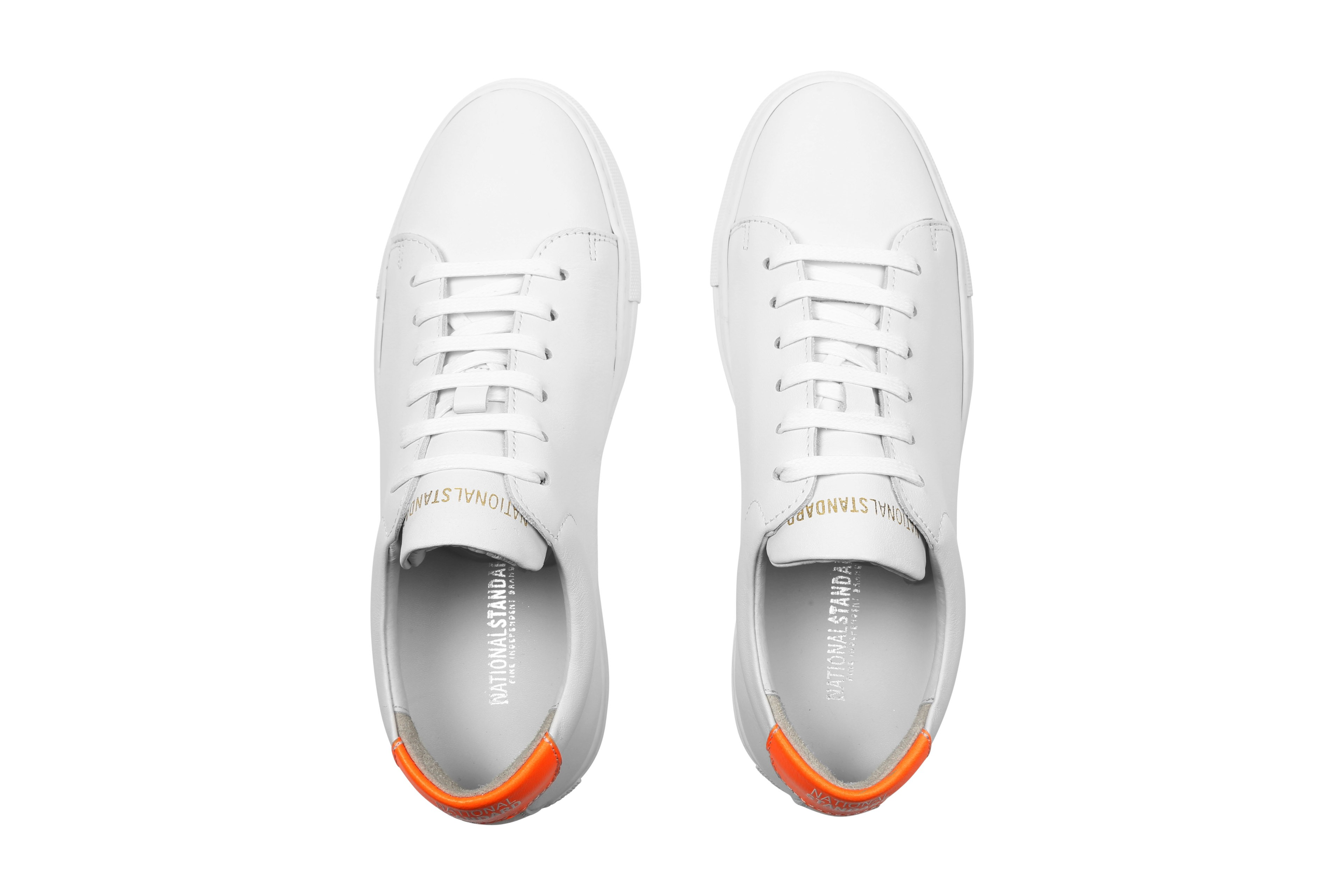 Edition 3 neon orange