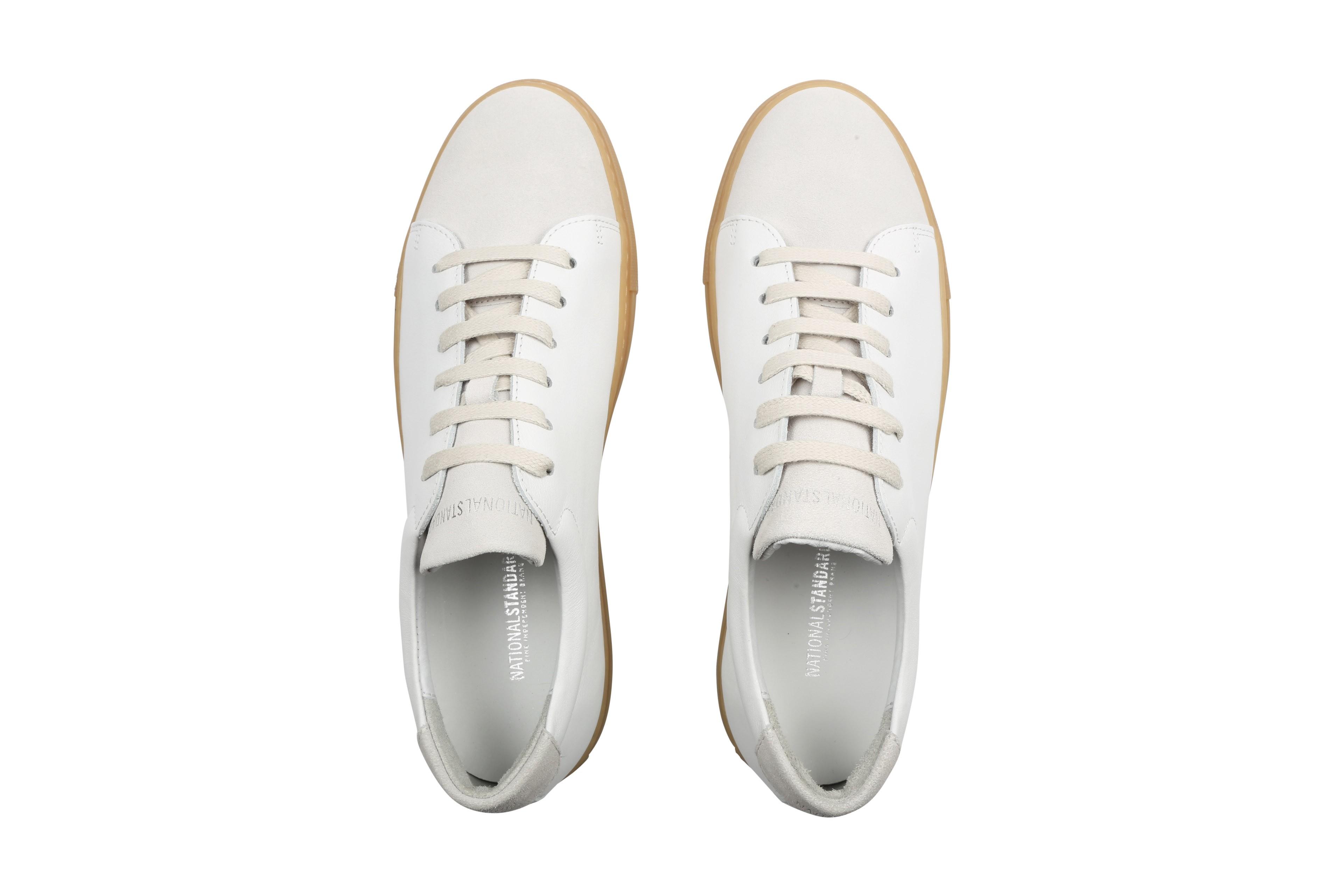 Edition 3 velours blanc