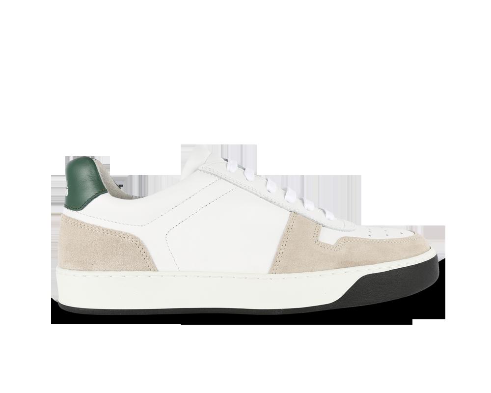 Edition 6 blanche et verte