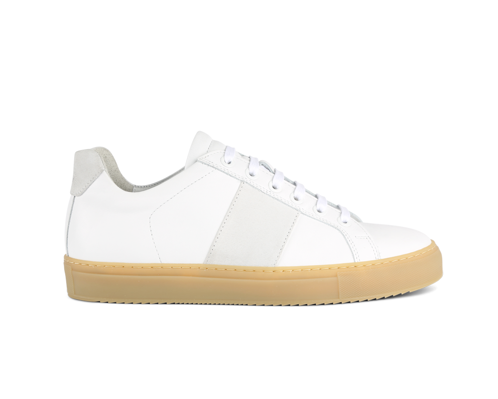 Edition 4 velours blanc