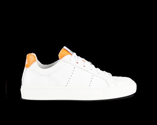 Edition 4 Soft neon orange