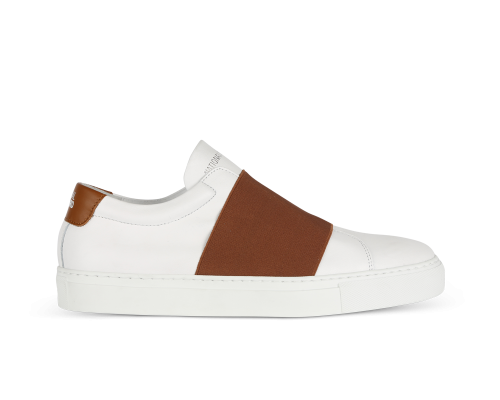 Edition 33 White and cognac