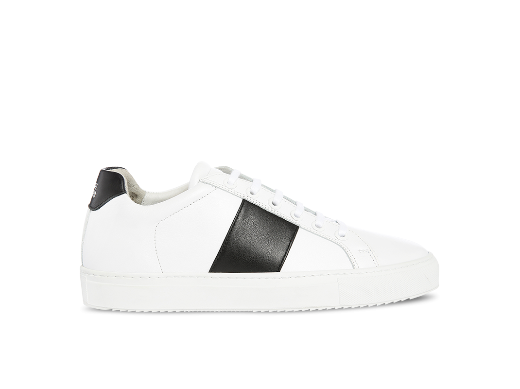Edition 3 sneakers basses noires